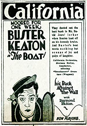 The Boat 1921
