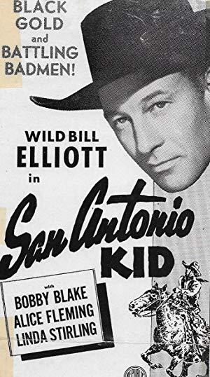 The San Antonio Kid