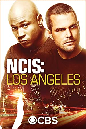 Ncis: Los Angeles: Season 12