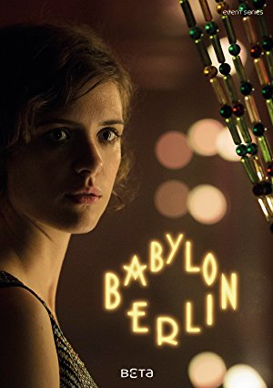 Babylon Berlin: Season 1