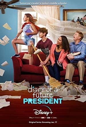 Diary Of A Future President: Season 1