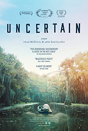 Uncertain 2015