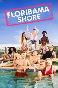Mtv Floribama Shore: Season 3