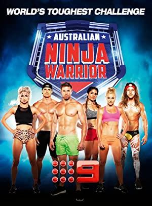 Australian Ninja Warrior: Season 1