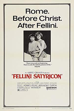 Fellini Satyricon