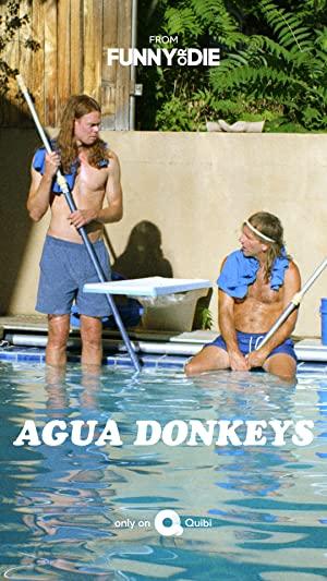 Agua Donkeys: Season 1