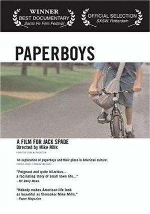 Paperboys