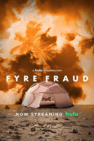 Fyre Fraud