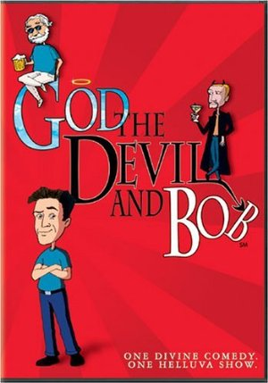 God, The Devil And Bob: Season 1