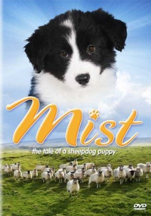 Mist: The Tale Of A Sheepdog Puppy