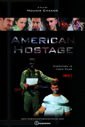 American Hostage