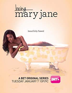Being Mary Jane: Season 5