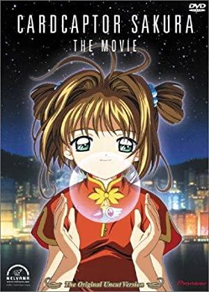 Cardcaptor Sakura Movie 2: The Sealed Card (sub)