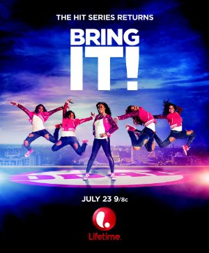 Bring It!: Season 3