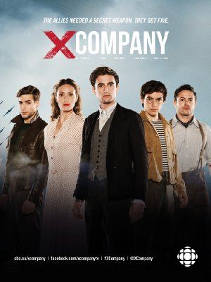 X Company: Season 3