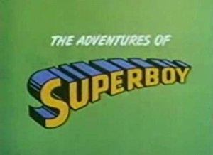 The Adventures Of Superboy: Season 1