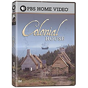Colonial House: Season 1
