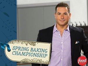 Spring Baking Championship: Season 4