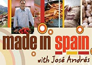 Made In Spain: Season 1
