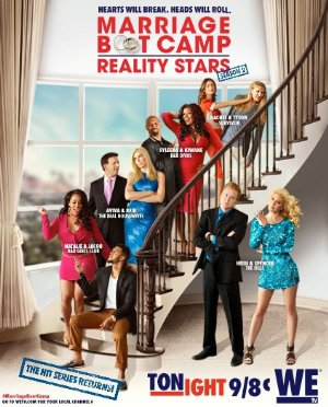 Marriage Boot Camp: Reality Stars: Season 6