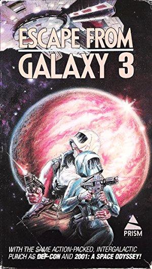 Escape From Galaxy 3