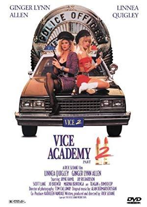 Vice Academy Part 2