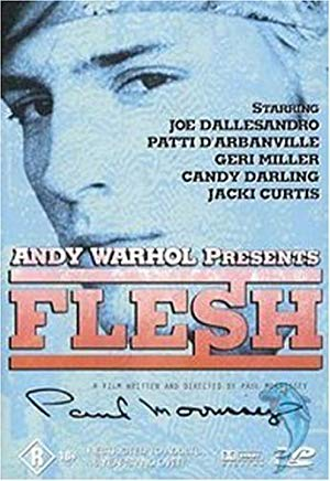 Flesh 1968