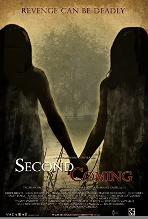 Second Coming 2009