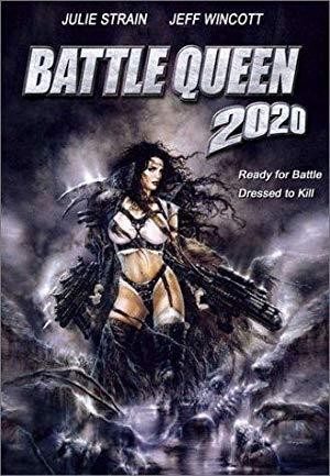 Battle Queen 2020