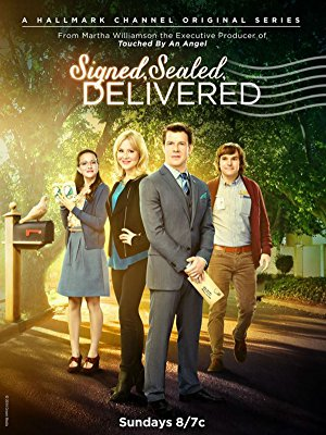 Signed Sealed Delivered: Season 2