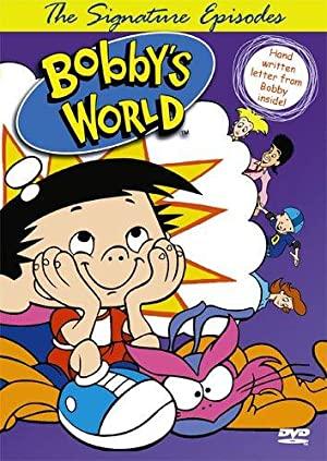 Bobby's World:season 1