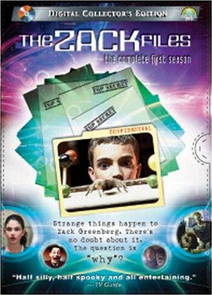 The Zack Files: Season 2