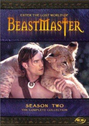 Beastmaster: Season 3