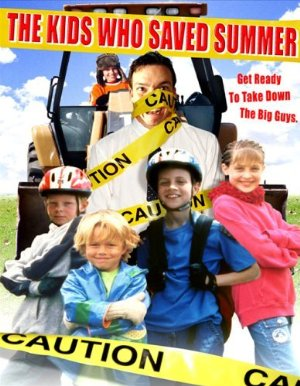 The Kids Who Saved Summer