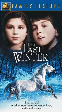 The Last Winter 1989