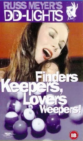 Finders Keepers, Lovers Weepers!