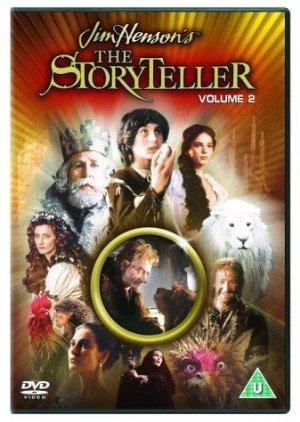 The Storyteller: Season 1
