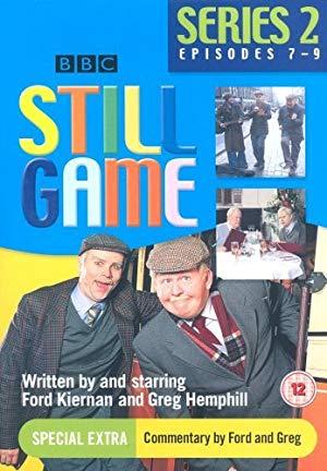 Still Game: Season 8
