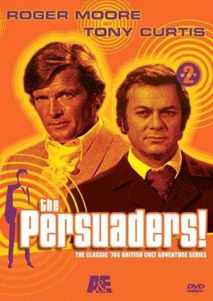 The Persuaders!: Season 1