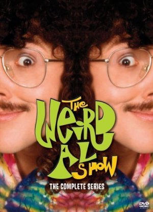 The Weird Al Show: Season 1