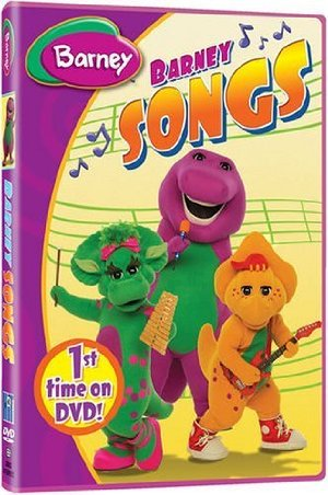 Barney & Friends: Season 9