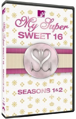 My Super Sweet 16: Season 10