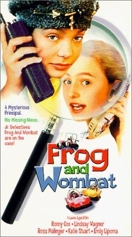 Frog And Wombat
