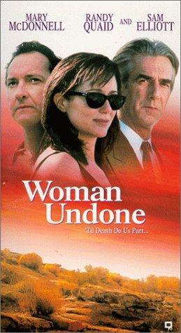 Woman Undone
