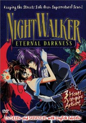 Nightwalker: The Midnight Detective (dub)