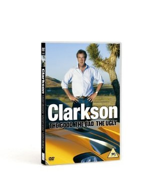Clarkson: The Good, The Bad, The Ugly