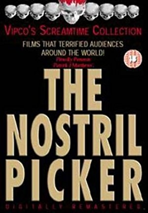 The Nostril Picker