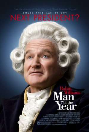 Man Of The Year 2006