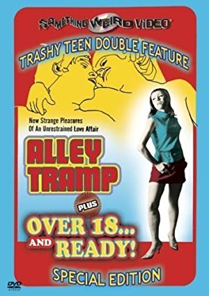 The Alley Tramp