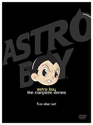 Tetsuwan Atom (sub)